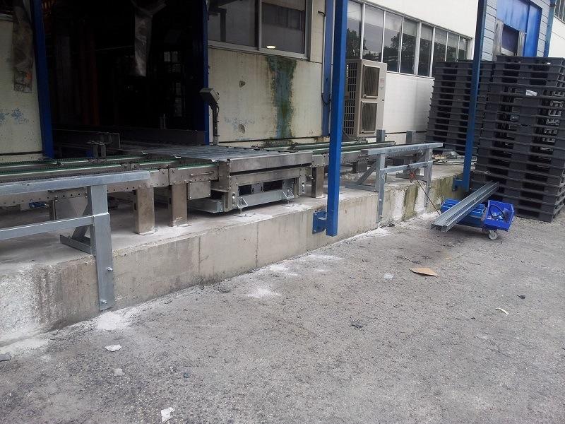 רובוטים למפעל